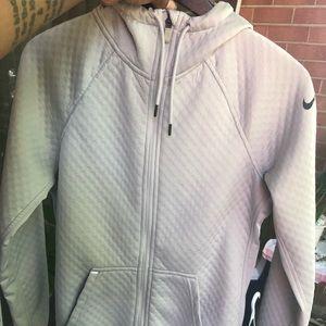 Nike Other - Grey hoodie